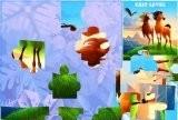 Игра Aria puzzle