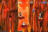 Играть Mickey Rescue Donald