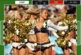 Игра EURO2012 Cheerleaders Football