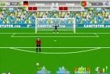 Игра Euro 2012 Free Kick