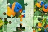 Simple puzzle with animal 2