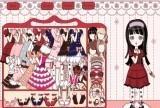 Игра Sweet Lolita Dress Up Game