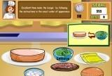 Игра Cooking Show - Cheese Burger