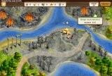 Игра Roads of Rome 3
