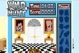 WMD Hunt
