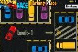 Игра Parking Place