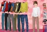Glamorous wardrobe 2