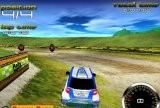 Игра Rally Expedition 3D