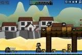 Игра City Siege Sniper - Welcome to Snafu Island