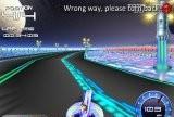 Игра GAIA Galactic Racing