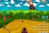 DonkeyKong Kart Game