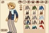 Игра Hipster Dress Up