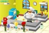 Игра Diner Chef 2