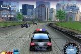 Игра Police Test Driver