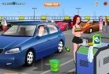 Naughty Car Wash