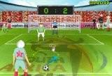 Игра Penalty Kicks