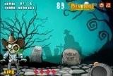 Игра Super Zombie Hunter