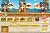 Игра Pirate Seafood Restaurant