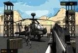 Игра Urban Combat Shooter