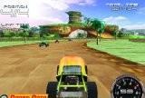 Игра Rally Bugs