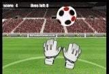 Игра Goalkeeper