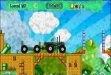 Игра Mario Tractor 2013