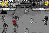 Игра Zombie Hero