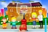Игра Super Basketball Shots