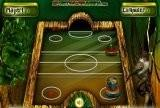 Игра Jungle Air Hockey