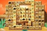 Игра Brave Sheriff Mahjong