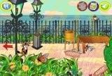 Игра Приключения Мурзика в городском парке