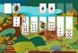 Solitaire: Farm Edition