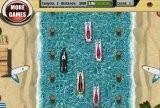 Игра Powerboat Racer V10