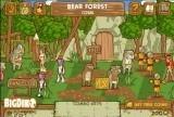 Игра Brawler Bear Arena