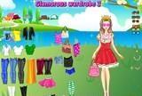 Glamorous wardrobe 3
