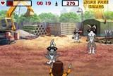 Игра Attack Rabbits