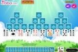 Игра Magic Castle Solitaire
