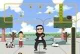 Игра Gangnam Style Dance