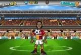 Drogba Bouncing Ball