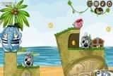 Snoring 3: Treasure Island