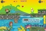 Игра The Mermaid Princess Eloped