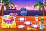 Игра Tomato Seafood Soup