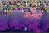 Игра Bubble Shooter Halloween