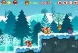 Игра Christmas Squirrel