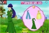 Игра Winx Club Girls DressUp