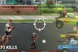 Игра Trucking Zombies