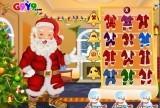 Santa Claus Dressup