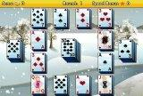 Играть Mahjong Card Solitaire
