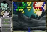 Игра Zombie Beads Blaster