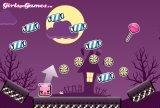 Игра Blocks Happy Halloween